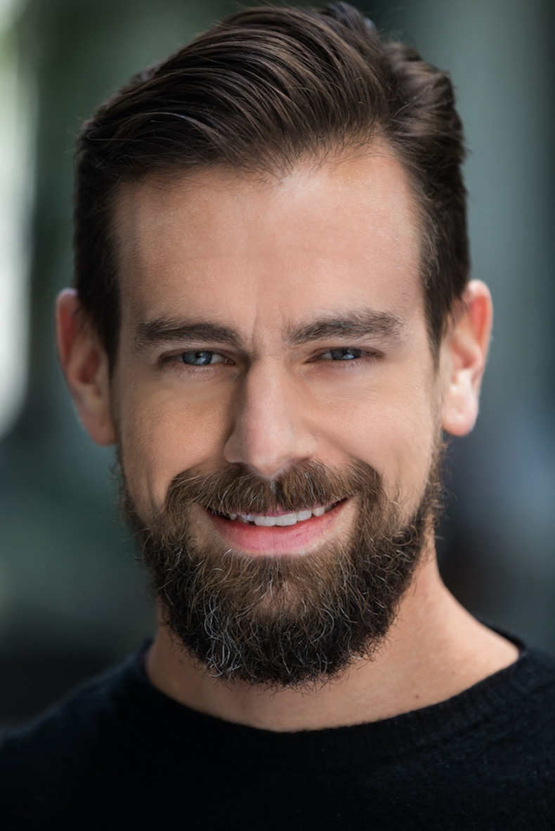 JackDorsey
